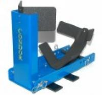 Scooter Chock SCC-4000