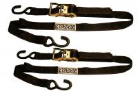 2 Condor Ratchet Tie-downs RATCHET 1.5