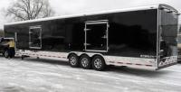 Stealth 8.5 Fifth Wheel