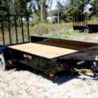 Doolittle Single Axle Utility Pro Series SS66