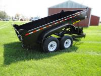 12' or 14' Hull Dumpbox